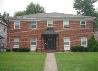 Paxton Avenue Properties Llc 3629 Marburg Ave